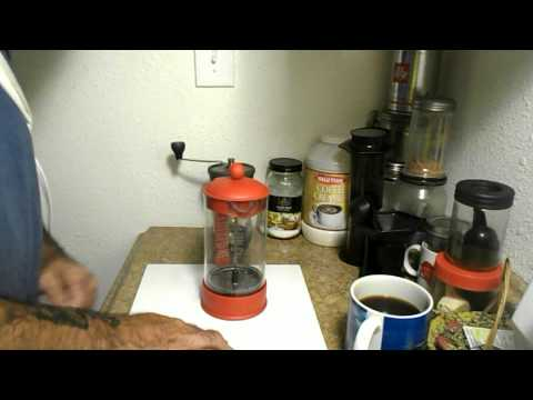 Bodum Brazil (1L/34 oz)  French Press Review: After one year what we think