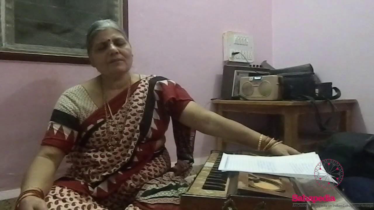 Rendition of Akkamahadevi's Vachanas by Radhika Khakandiki