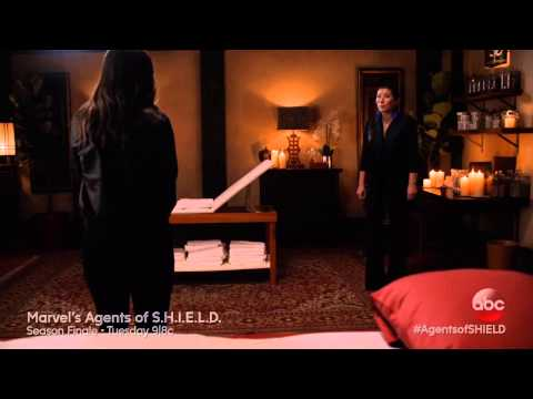 Marvel's Agents of S.H.I.E.L.D. Season 2 Finale - Clip 1