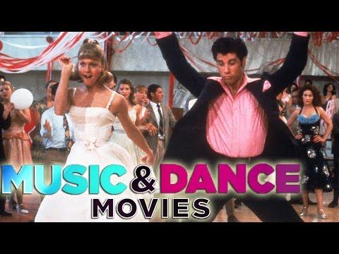 GREASE - Trailer | Music & Dance Movies im Disney Channel