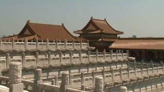 China trip impressions