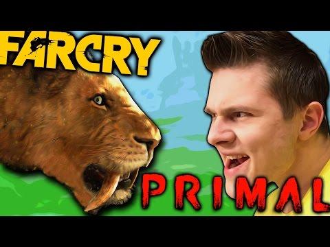КОГДА ТЫ ИНДЕЕЦ -||- Far Cry PRIMAL