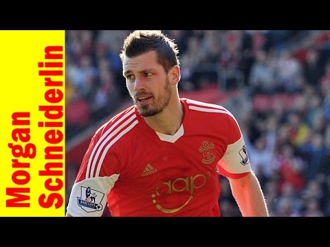 Best Moment Football Morgan Schneiderlin Skill And Tackle