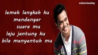 Video Akhiri Penantianku - Aliff Satar (lirik) MP3, 3GP, MP4, WEBM, AVI, FLV Juni 2018
