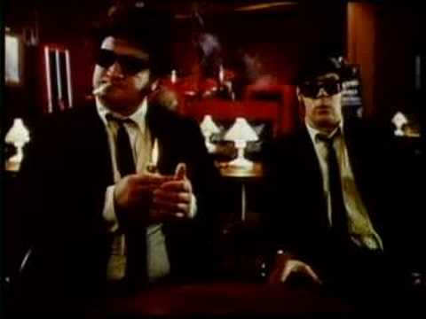 Blues Brothers the official Trailer