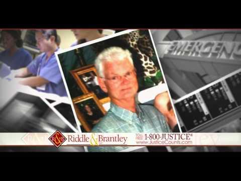 Tractor Trailer Accident Testimonial – Mr Randy