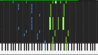 Heart of Courage - Two Steps From Hell [Piano Tutorial] Ноты и М�Д� (MIDI) можем выслать Вам (Sheet