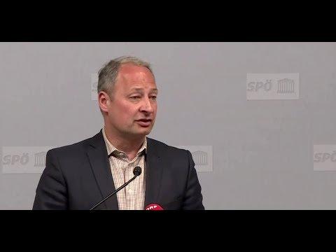 SPÖ zerpflückt Budget-Plan der Regierung