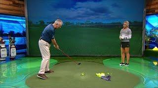 School of Golf: Fairway Wood Tips + Drills | Golf Channel