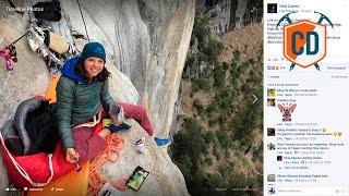 Nina Caprez Bigwalling In Yosemite And The Adam Ondra Send Train | Climbing Daily Ep.920 by EpicTV Climbing Daily