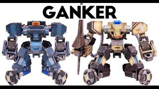 GANKER 官方宣傳片(2)