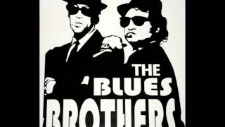 The Blues Brothers - Hit The Road Jack