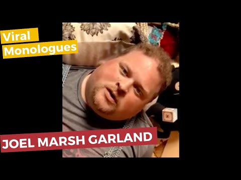 "JOEL MARSH GARLAND in ""Possession"" by SIMON RICH"
