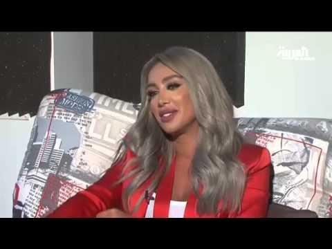مايا دياب: أحب فيروز عن أم كلثوم.. ولا توجد سياسة في لبنان