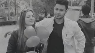 СУДБИНСКИ ЛАГИ (краткометражен филм) Cнимен од учениците на СОУ ЈАНЕ САНДАНСКИ-Струмица -Станува збор за приказна која започнува среќно и со голем ентузија...