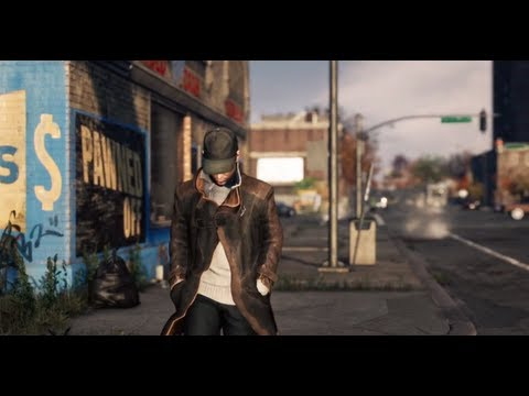 Watch Dogs   Official Gameplay Trailer | Video