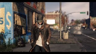 Watch_Dogs - World Premiere Gameplay Trailer: Out of Control [North America]