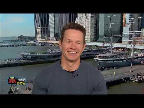 Mark Wahlberg Picks NFL Games