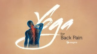 Yoga for Back Pain YouTube video