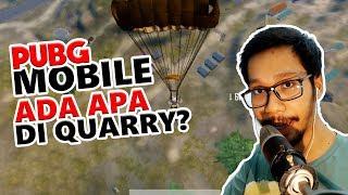 Video HARUSKAH KITA KE QUARRY? - PUBG MOBILE INDONESIA MP3, 3GP, MP4, WEBM, AVI, FLV Februari 2019