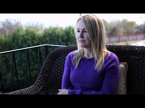Renee O'Connor: The Road to Xena (Pt. 1)