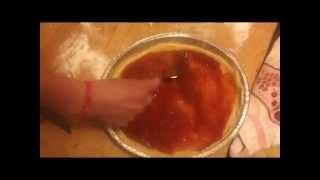 Grandmother's Jam Tart Recipe ( Ricetta Della Crostata Della Nonna )