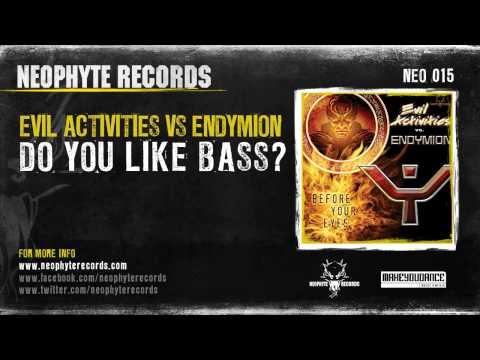 Evil Activities - Do You Like Bass?