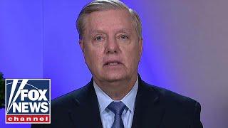 Lindsey Graham on inviting Giuliani to testify before Senate