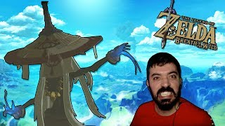 DEDE NAPIYON SEN ? | The Legend of Zelda : Breath of the Wild #64