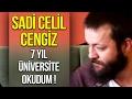 Emre Saygı Sordu Sadi Celil Cengiz