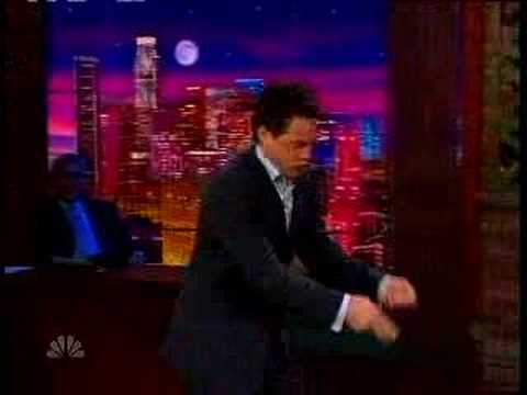 Orny Adams Tonight Show #2