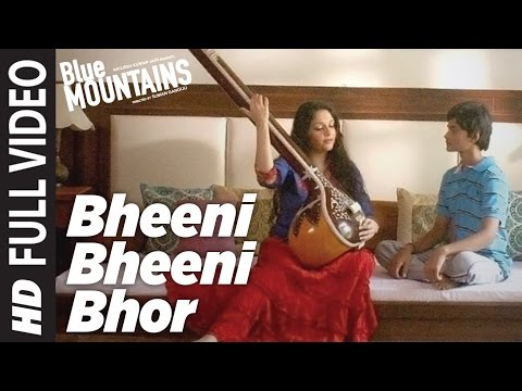 Bheeni Bheeni Bhor Songs mp3 download and Lyrics