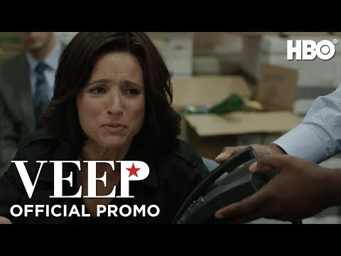 Veep 3.02 Preview