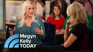 Video Stormy Daniels' Friend Says Daniels Described Trump Chasing Her In Hotel Room | Megyn Kelly TODAY MP3, 3GP, MP4, WEBM, AVI, FLV Januari 2018