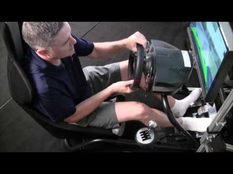 Inside Sim Racing - http://www.insidesimracing.tv presents our review of the CSL Seat by Fanatec. This rig enters the market with an entry level price tag of $299.95. The questi...
