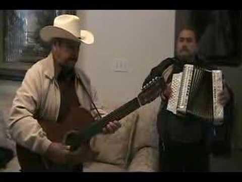 Los Dos Genaros - Polkas y Redovas