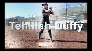Tehillah Duffy