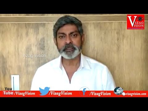 Jagapathi Babu About Sarileru Neekevvaru Movie Issue | Vizagvision...