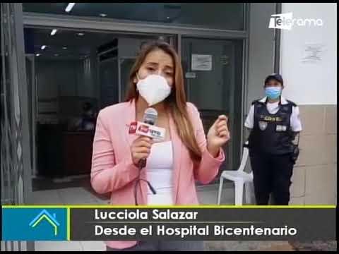 Informe epidemiológico del Municipio de Guayaquil