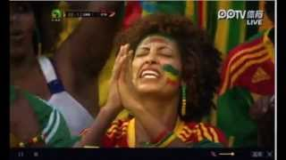 NOTHING GONNA STOP WALIAS (Ethiopian National Football Team)