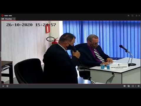 29ª SESSÃO PLENÁRIA DELIBERATIVA ORDINÁRIA DE 2020