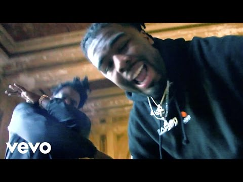 Mozzy – My Eyes (Official Video) ft. Iamsu!