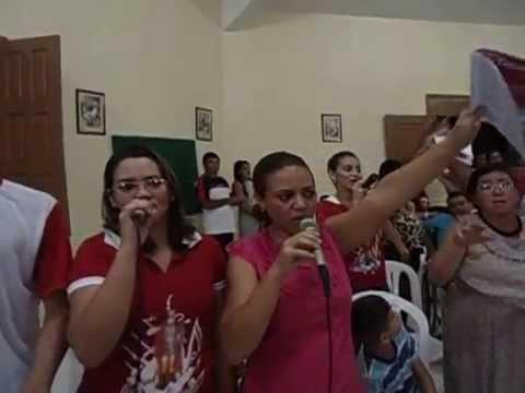 Festejos de Santo Expedito 2015, em Oitizeiro -Reriutaba - parte 4