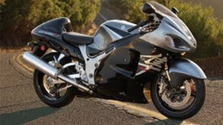 5. Clymer Manuals Suzuki GSX1300R Hayabusa GSXR Gixxer Busa Repair Shop Service Manual Video