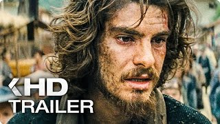 Nonton SILENCE Trailer (2016) Film Subtitle Indonesia Streaming Movie Download