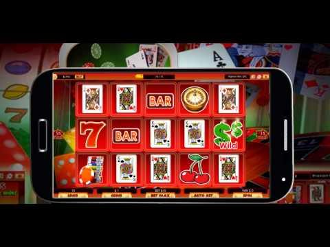 Video of JackPot Slot