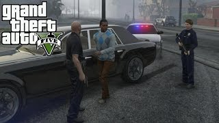 DCP1293: https://www.youtube.com/user/DCP1293 Police Mod is a alternative to the famous LCPDFR, it is a small mod which allows you to be a police officer. Th...