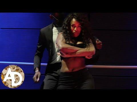 Maleek Berry - Kontrol (Dance Video)