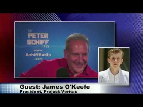 James O'Keefe's Guerilla War on Fraud