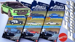Nonton Opening  Fast   Furious 3 Packs With Exclusive Cars  Mattel Die Cast Car Sets Film Subtitle Indonesia Streaming Movie Download